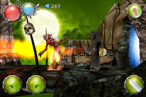 Screenshot Grim Reaper