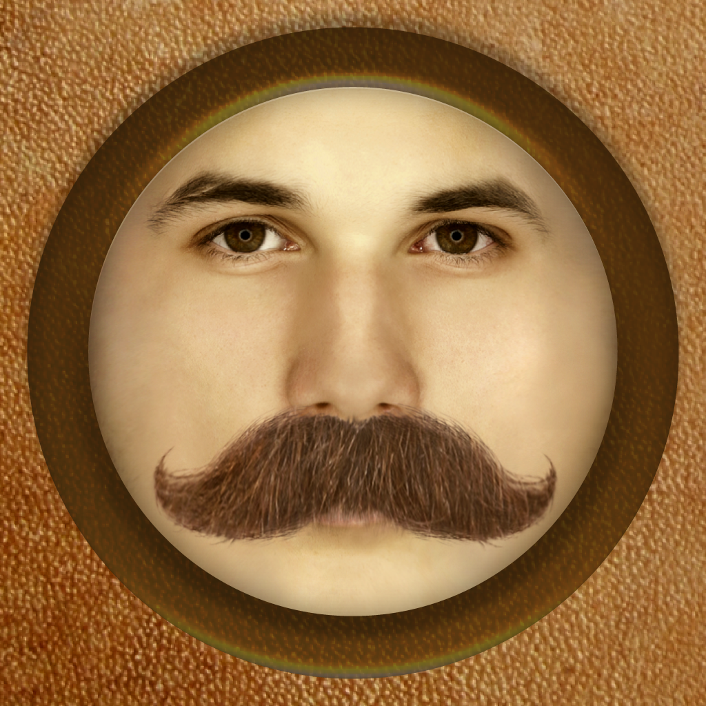 BoothStache by PiVi & Co icon