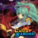 Chica Samurai