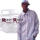 Riff-Raff - Live in Concert