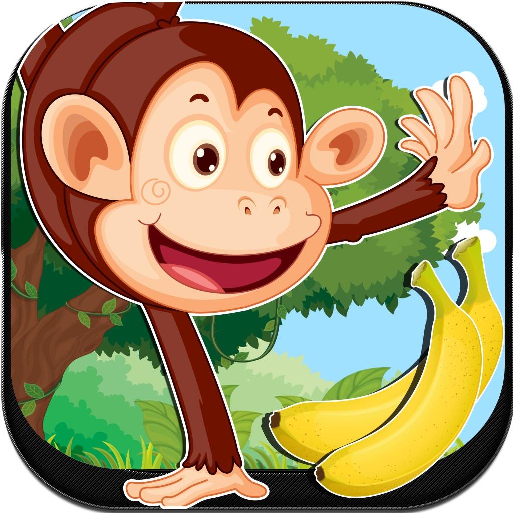 猴子热潮继续! 可爱的小猴子的性格是饿了,lingging香蕉, 帮他落下香蕉填饱肚子吃顿饱饭。 准备一个充满乐趣的冒险与我们的猴子朋友! 准备要收集尽可能多的香蕉,你可以。 但随着比赛的进行香蕉和椰子落下的速度越来越快! 游戏特色: - 令人瞠目的卡通人物! - 简单易学,很难掌握 - 无限层次的具有挑战性的障碍 - 收集香蕉 - 避免从平台掉落 - 设置一个新的记录高得分,很快就在网上记录!